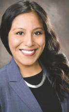 Lakeside City named Julie Vazquez as its new city attorney during its meeting Tuesday, Nov. 17. Courtesy/Julie Vazquez