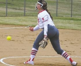 Archer County softball update