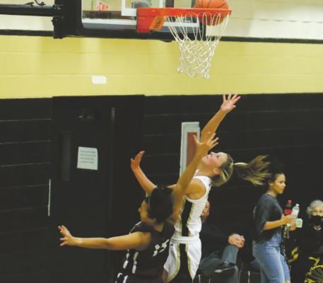 County basketball roundup